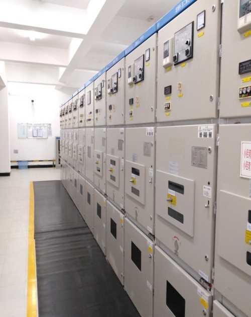 西门子高压柜电气保养_ABB高压开关柜