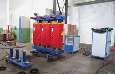 干式变压器检修 西门子断路器检测调试 深圳市山大科技有限公司