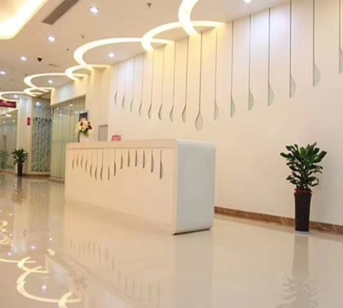办公前台家具-职工桌椅厂家-北京舜泽办公家具有限公司