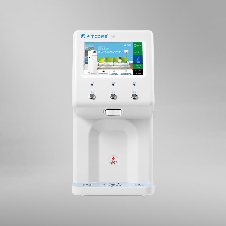 商用净水器代理品牌_第一玻璃网
