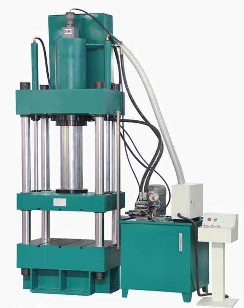 通用100吨四柱液压机价格_95供求网
