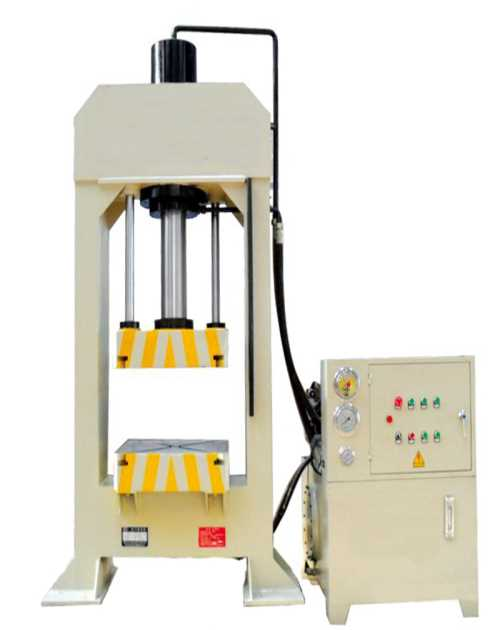 专业100吨龙门液压机型号_95供求网