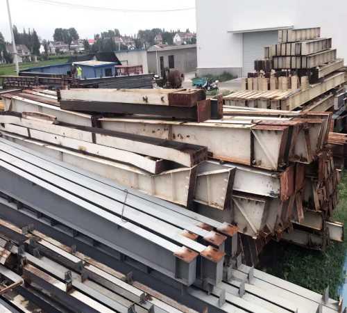 出售废旧钢结构厂房_五金配件网