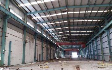 二手钢结构回收_叁叁企业网