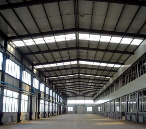 废旧二手旧钢结构报价_叁叁企业网