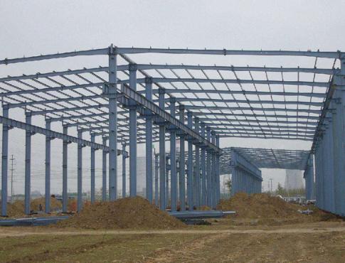 轻钢结构施工哪家专业_建筑项目合作