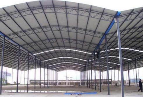 重钢结构施工报价_建筑项目合作-滑县远大轻钢结构有限公司