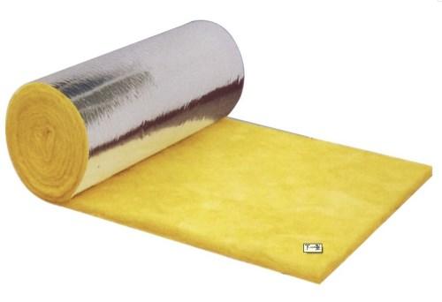 湖北玻璃棉板出售_保溫玻璃棉相關-洛陽市易圓保溫材料有限公司