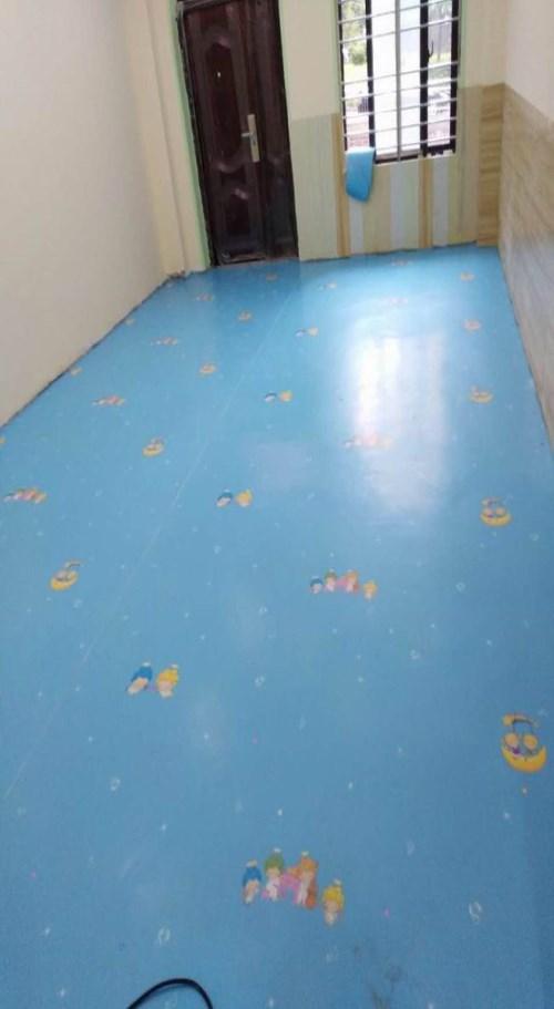 洛阳地胶采购_PVC橡胶地板多少钱一平米