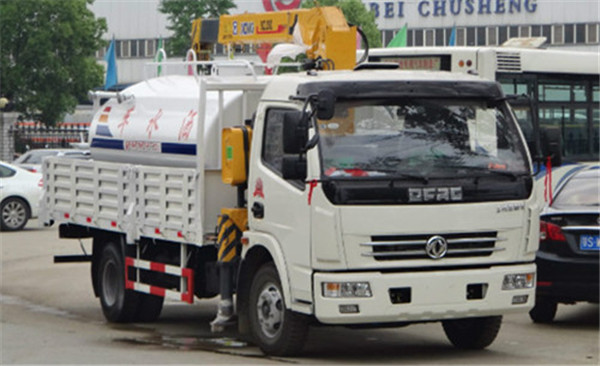 水罐車_大型噴灑車銷售-程力專用汽車灑水車廠