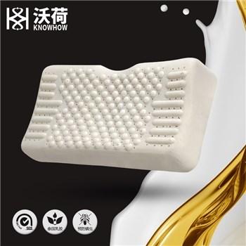 乳胶枕价格_保护膜网