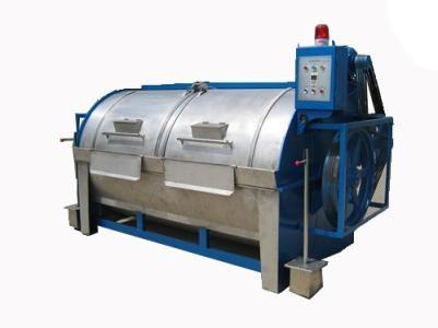 优质工业洗衣机价格_江苏整熨洗涤设备定制