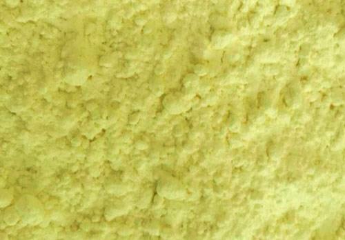 广西果树专用硫磺粉多少钱一吨_快卓网