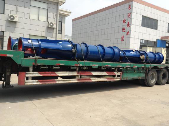 混流水泵生产厂家_高邮长河泵业有限公司