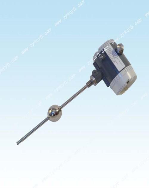侧装式磁致伸缩液位计生产厂家_物位仪表