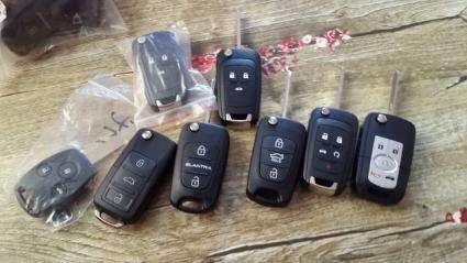 婺城区汽车钥匙_商机网