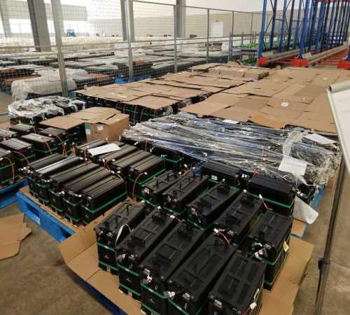 研究院汽车动力电池模组回收_铝业网
