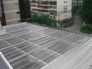 安阳采光瓦厂家_FRP塑料建材