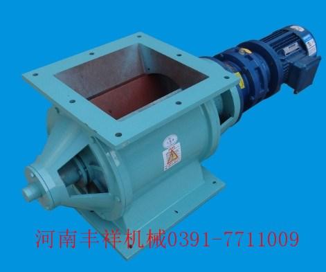 常州閉風器_切入式其他風機、排風設備-河南省豐祥機械有限公司