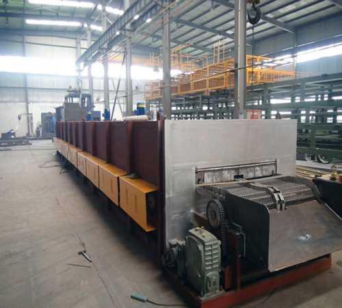 优质热处理生产线价格_山西其他铸造及热处理设备