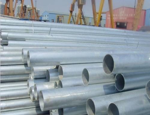 镀锌焊管价格_16898网