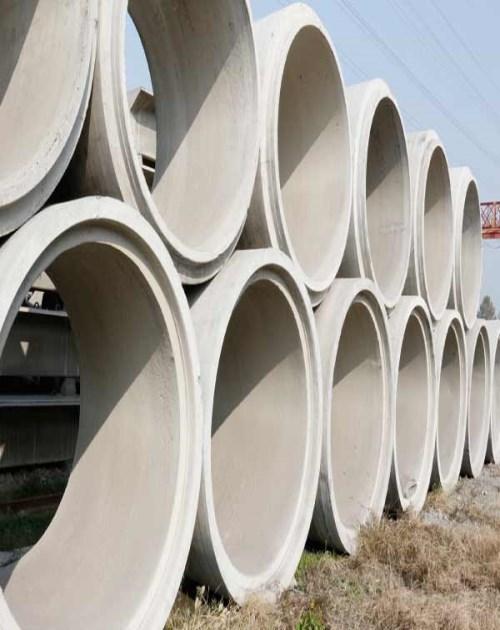水泥排水管生产厂家_168商务网