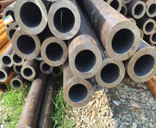 滨州高压锅炉管厂_大口径无缝钢管