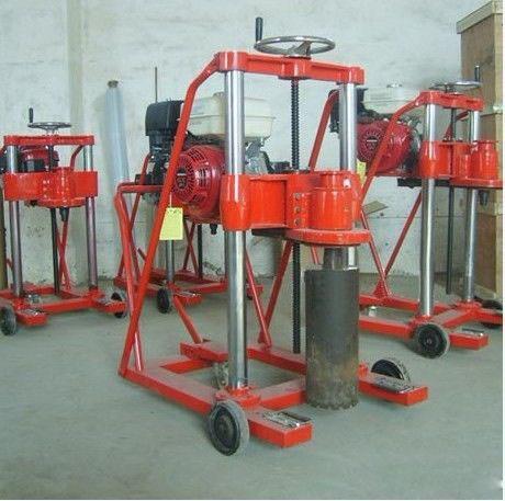 道路钻孔机价格_机械钻孔机相关-安阳市华通机械设备有限责任公司