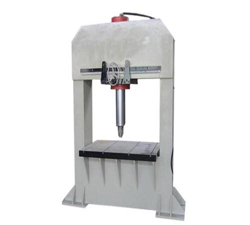 质量好63T框架式液压机_叁叁企业网