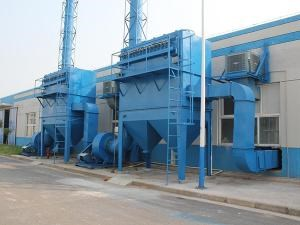 中央除塵器_工業吸塵設備相關