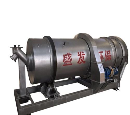 优质冷渣机多少钱_水冷式机械及行业设备-汤阴盛发环保节能设备有限公司
