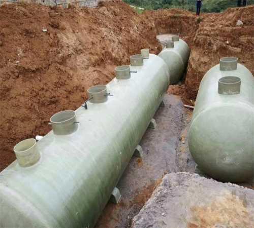 江西一体化污水处理设备价格