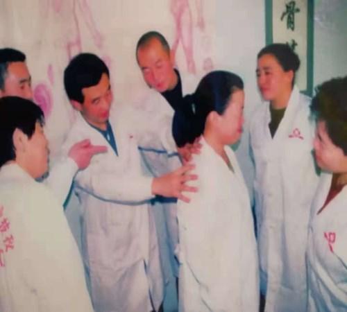 哈尔滨泰式洗发店_行业信息网
