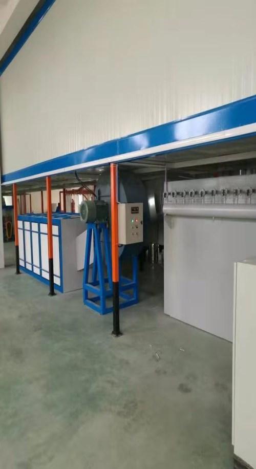 智能喷塑设备价格_自动涂装设备-泰州市庆达涂装设备厂