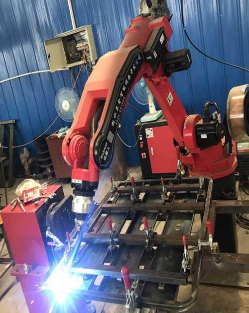 6轴焊接机器人维修_168商务网