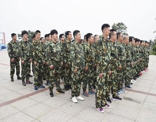 山东知名的企业团队培训_中国商务在线