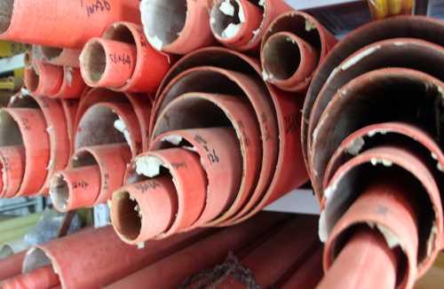 优质酚醛布管价格_耐磨绝缘板