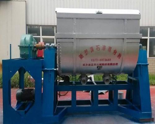 河南真石漆混合机_多乐士真石漆相关-新乡市三羊机械科技有限公司