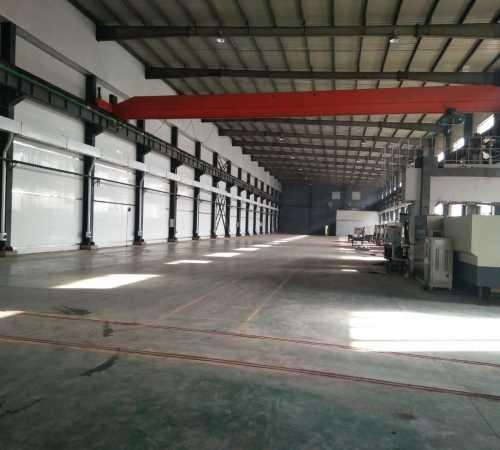 本溪车间供热设备_热风换热、制冷空调设备哪家专业