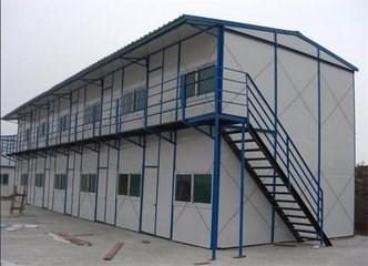 防火活动板房生产商_集装箱活动房制作