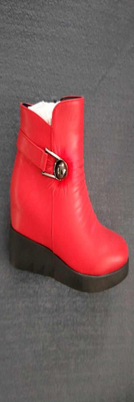 新款时尚短靴价格_168商务网