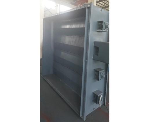 大型烟道挡板门定制_电动机械及行业设备价格-江苏龙昀机械有限a片在线观看
