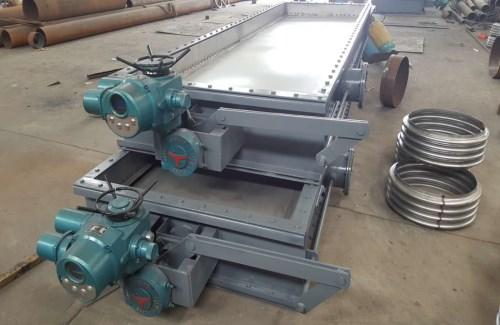 大型脱硫挡板门厂家_高温机械及行业设备价格-江苏龙昀机械有限a片在线观看