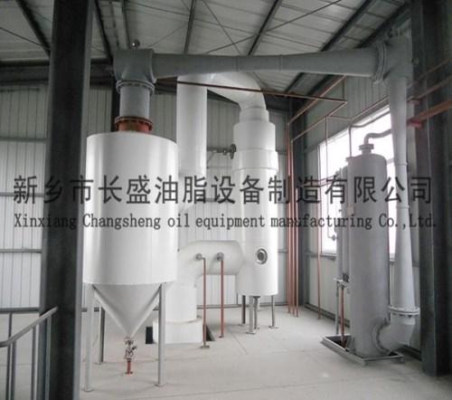 專業核桃油設備哪家好_專業食用油加工設備官網-新鄉市長盛油脂設備制造有限公司