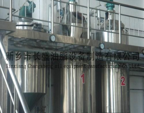 大型核桃油设备批发_专业食用油加工设备官网-新乡市长盛油脂设备制造有限公司