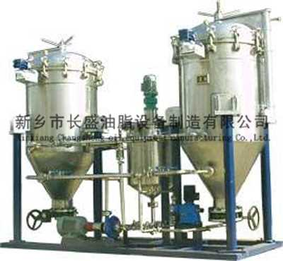 新型动物油设备厂家直销_新型食用油加工设备