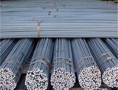 国内钢铁现在多少钱一吨_豫贸网