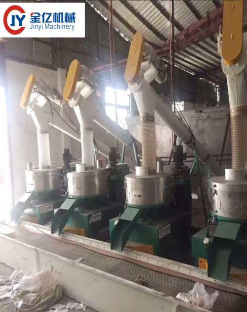 大型木屑颗粒机供应商_95供求网