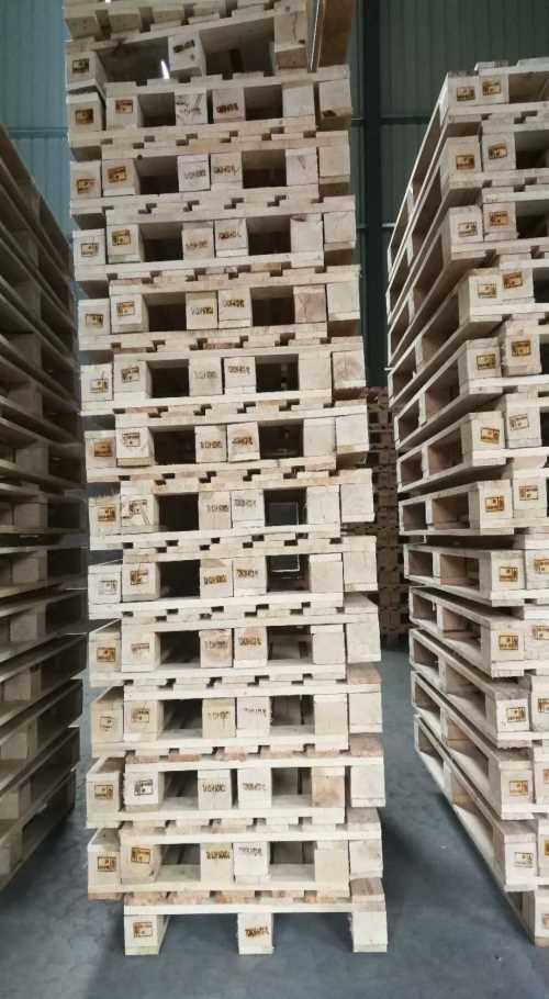 河南出口实木熏蒸托盘_河南其他木质材料出售-新乡市荣森木业有限公司