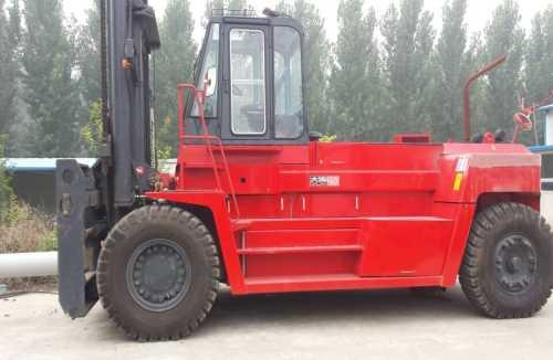 16吨大连叉车维修厂家_168商务网
